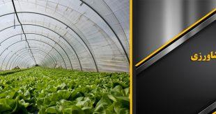 فروش عمده نایلون های عریض کشاورزی