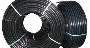 قیمت لوله پلی اتیلن 16 میلیمتری آبیاری قطره ای