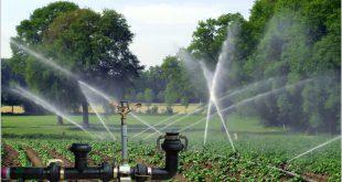 فروش تجهیزات آبیاری بارانی به صورت آنلاین