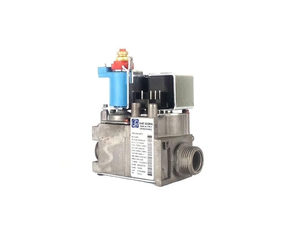 قیمت شیر گازی پکیج بوتان مدل 845sigma